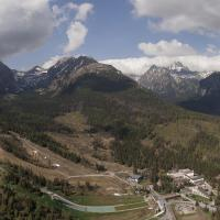 Photo Textures of Panorama