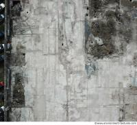 ground concrete panels damaged 0005