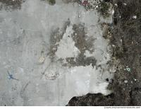 ground concrete panels damaged 0011