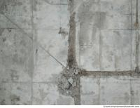ground concrete panels damaged 0013
