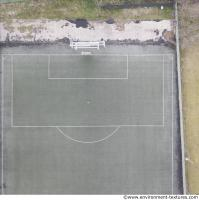 football pitch 0010