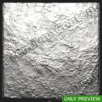 PBR substance preview silver 0002