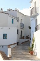 background street Frigiliana 0002