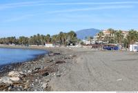 background beach Marbella 0001
