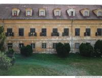 building historical manor-house 0032