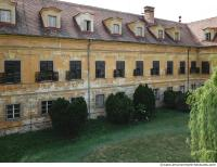 building historical manor-house 0033