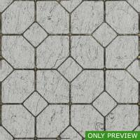 PBR substance preview marble floor 0003