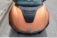 vehicle car BMW i8 0020