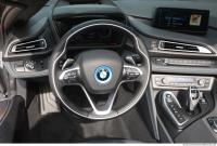 vehicle car interior BMW i8 0004