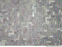 herringbone tiles floor 0006