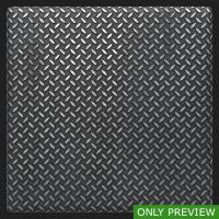 PBR metal floor industrial texture 0002