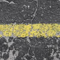 seamless road line  0004