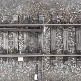 Photo Textures of Rails