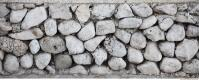 wall stones mixed size 0014