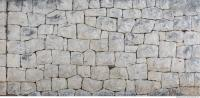 wall stones mixed size 0013