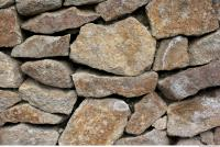 wall stones mixed size 0017