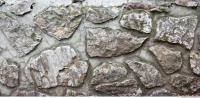 wall stones mixed size 0023