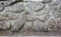 wall stones mixed size 0026