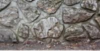 wall stones mixed size 0028