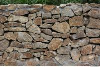 wall stones mixed size 0021