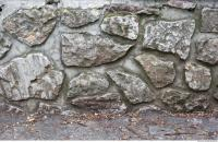 wall stones mixed size 0031