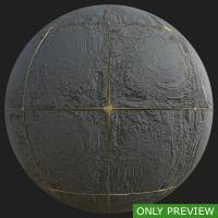 PBR damaged floor preview 0001