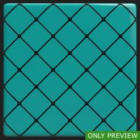 PBR wall tiles glossy preview 0002