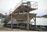 gravel mining machine 0008