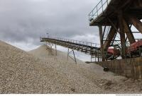 gravel mining machine 0023