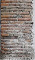 wall brick dirty 0002