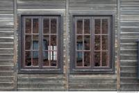 Auschwitz concentration camp window 0005