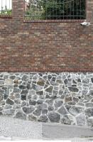wall stone mixed bricks 0001