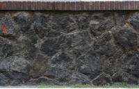 wall stone mixed size 0007