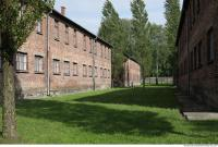 Auschwitz concentration camp building inspiration 0001