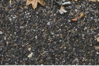 ground asphalt rough