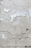 wall plaster cracked