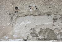 wall plaster damaged 0002