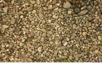 ground gravel cobble 0001