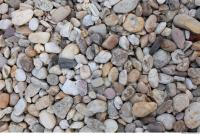 ground gravel cobble 0006