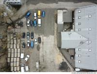 view from above object parking cars 0009