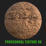 PBR Texture of Finewood Old