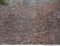 wall bricks old 0009