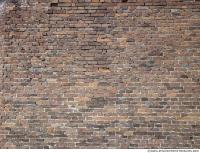 wall bricks old 0014