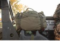 bags army vehicle veteran jeep 0001