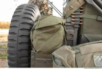 bags army vehicle veteran jeep 0005