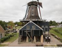 building windmill 0001