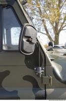 vehicle combat rearview mirror 0001