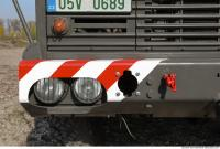 Tatra vehicle combat floodlight 0002