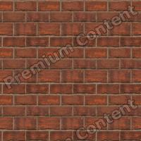 seamless wall bricks 0008