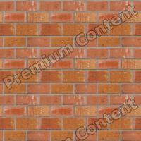seamless wall bricks 0010